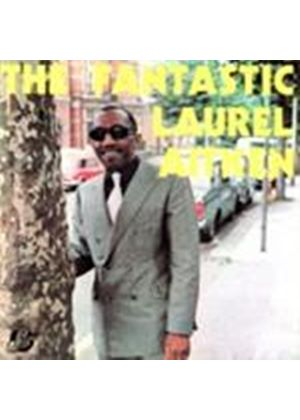 Laurel Aitken - Fantastic Laurel Aitken, The (Music CD)