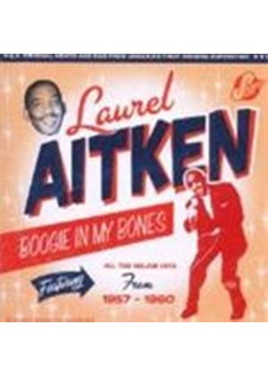 Laurel Aitken - Boogie In My Bones (Music CD)