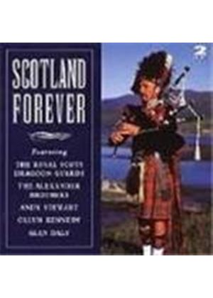 Various Artists - Scotland Forever