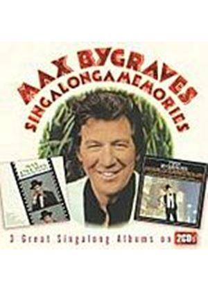 Max Bygraves - Singalongamemories (Music CD)