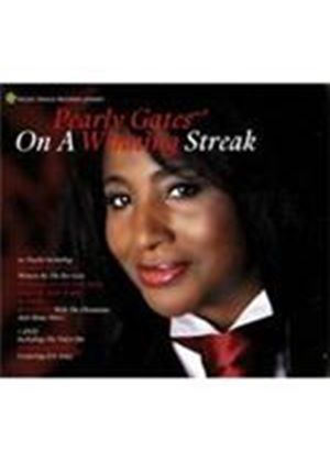Pearly Gates - On A Winning Streak (+DVD)