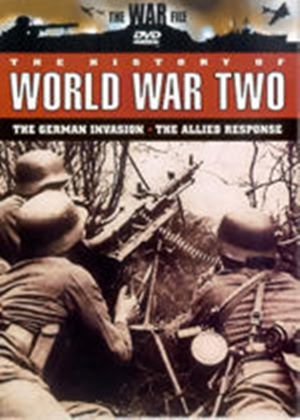 History Of World War Two, The
