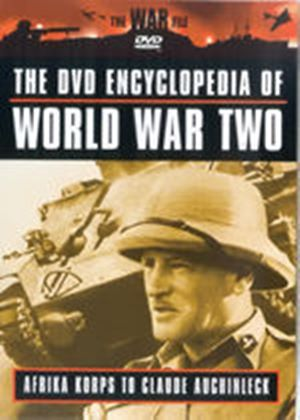 Encyclopaedia Of World War 2 - Vol. 1