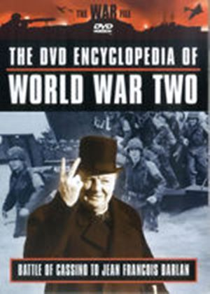 Encyclopaedia Of World War 2 - Vol. 3
