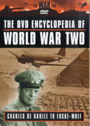 Encyclopaedia Of World War 2 - Vol. 4