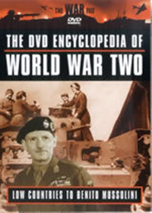 Encyclopaedia Of World War 2 - Vol. 7
