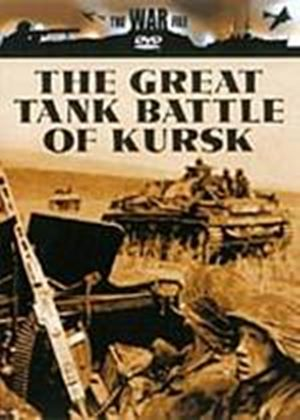 Great Tank Battle Of Kursk, The