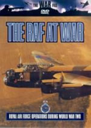 RAF At War, The - Vol. 1