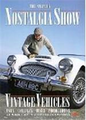 The Swindon Nostalgia Show