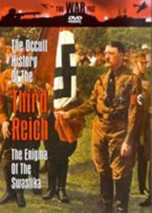 Occult History Of The Third Reich, The - The Enigma Of The Swastika