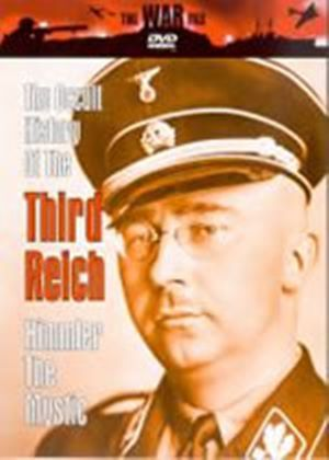 Occult History Of The Third Reich, The - Himmler The Mystic