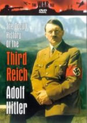 Occult History Of The Third Reich, The - Adolf Hitler
