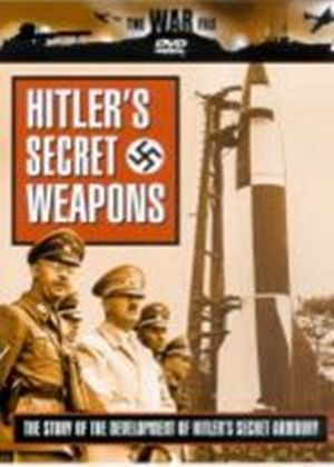 Hitlers Secret Weapons
