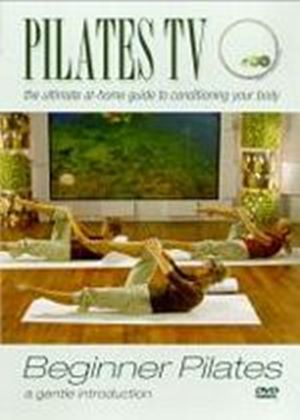 Pilates TV - Beginner Pilates