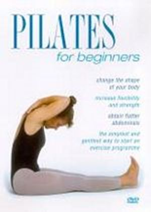Pilates - For Beginners