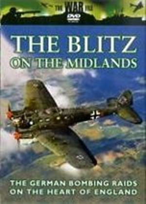 Blitz On The Midlands, The