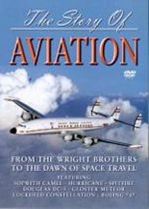Story Of Aviation, The