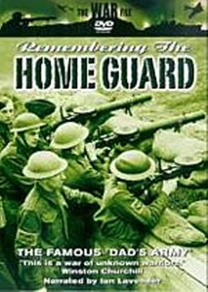 Remembering The Home Guard
