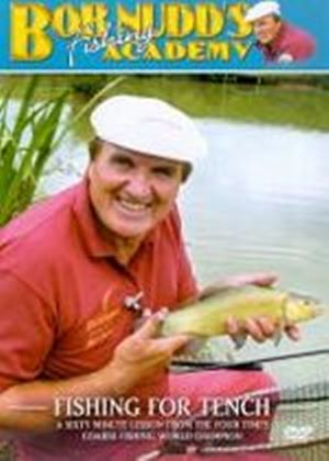 Bob Nudds Fishing Academy - Fishing For Tench