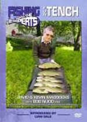 Fishing With The Experts For Tench