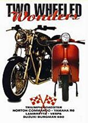 Two Wheeled Wonders