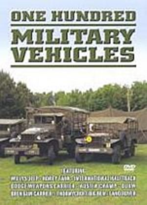 One Hundred Military Vehicles