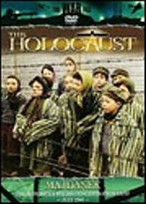 Holocaust, The - Majdanek