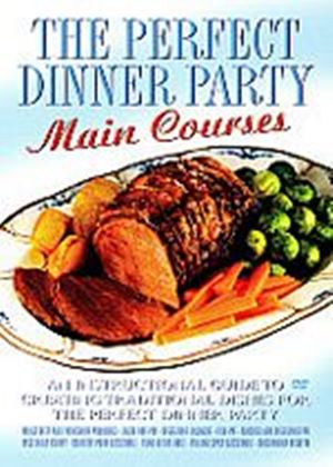 Perfect Dinner Party - Main Courses, The