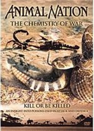 Animal Nation - The Chemistry Of War