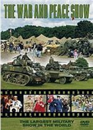 War And Peace Show