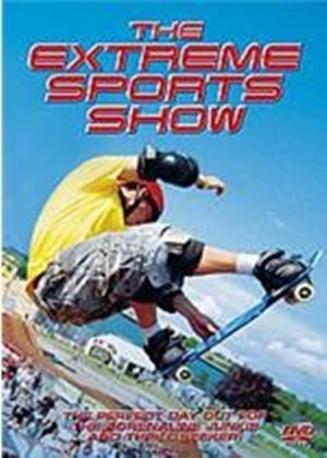 Extreme Sports Show