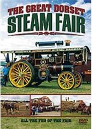 Great Dorset Steam Fair - All The Fun Of The Fair
