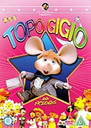 Topo Gigio And Friends (Animated)
