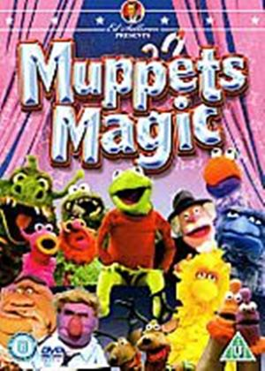 Muppets Magic (Animated)