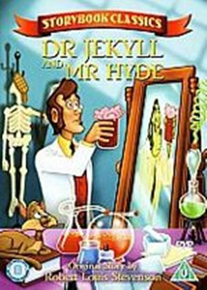 Storybook Classics - Dr Jekyll And Mr Hyde (Animated)