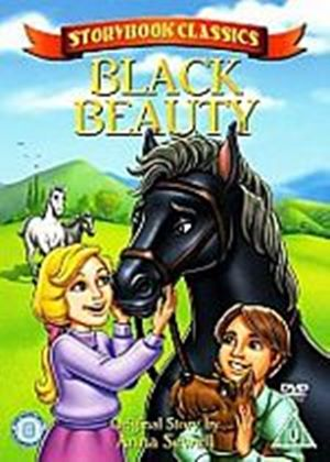 Storybook Classics - Black Beauty (Animated)