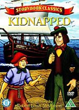 Storybook Classics - Kidnapped (Animated)