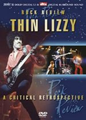 Thin Lizzy - Rock Review