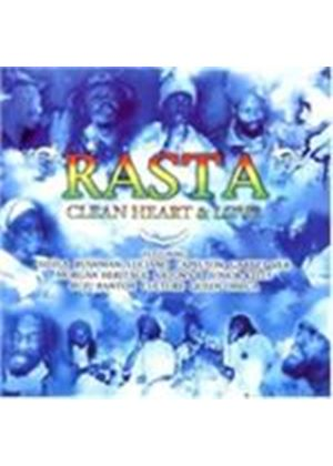 Various Artists - Rasta Clean Heart