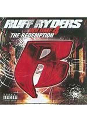 Ruff Ryders - Redemption, The - Vol. 4 (Music CD)