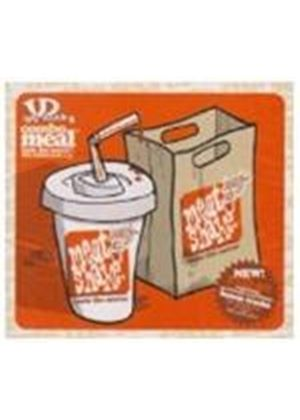 Ugly Duckling - Combo Meal (Music CD)