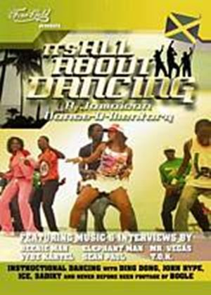 Its All About Dancing
