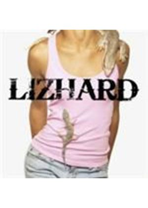 Lizhard - Lizhard (Music CD)