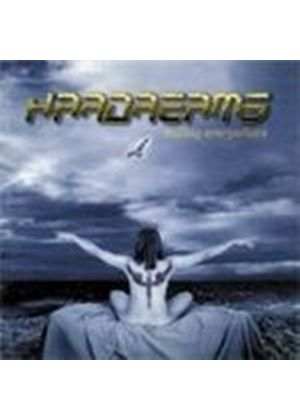 Hardreams - Calling Everywhere (Music CD)