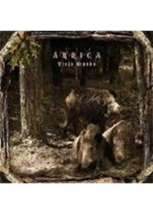 Arnica - Viejo Mundo (Music CD)