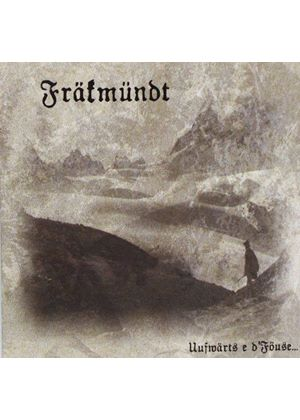 Frakmundt - Uufwarts E Dfouse (Music CD)