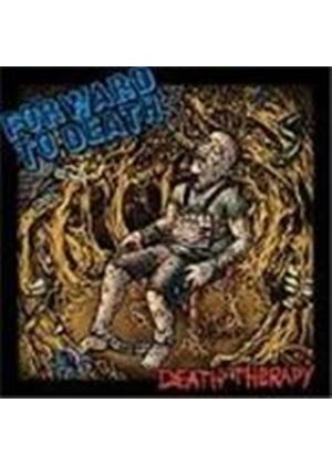 Forward To Death - Death Therapy (Music Cd)