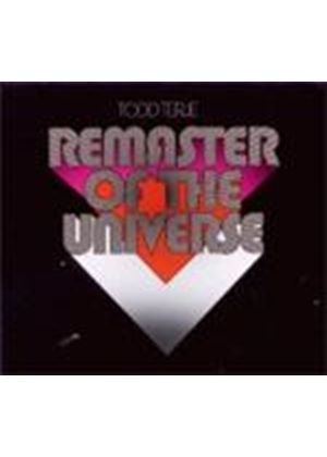 Todd Terje - Remaster Of The Universe (Music CD)