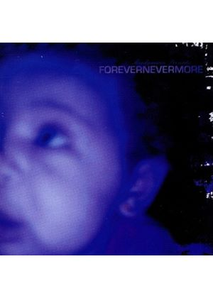 Moodymann - Forevernevermore (Music CD)