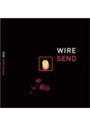 Wire - Send Ultimate (Music CD)